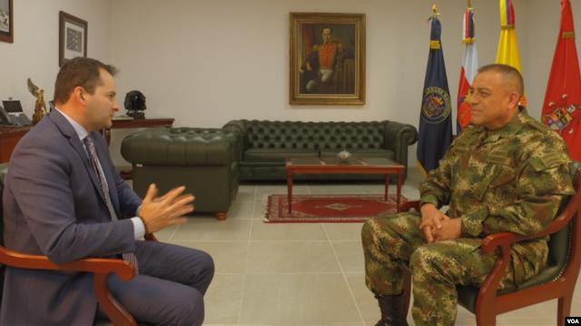 El 44% de las tropas del ELN ya residen en Venezuela