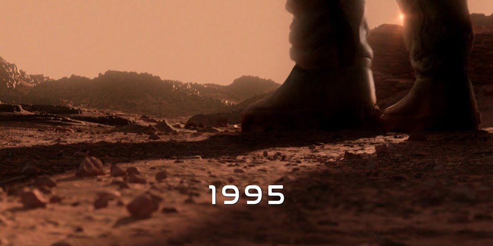 Boots on Mars in season 2 ending of 'For All Mankind'