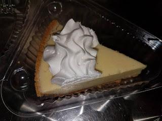 Key Lime Pie Bakery