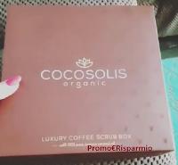 Concorso Cocosolis : vinci gratis 3 Set di prodotti del valore di 372 euro e non solo
