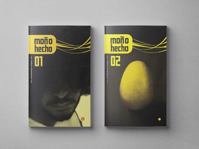 Primeros fanzines de Moñohecho