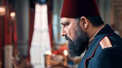 مسلسل السلطان عبد الحميد الحلقة 105 مترجمة