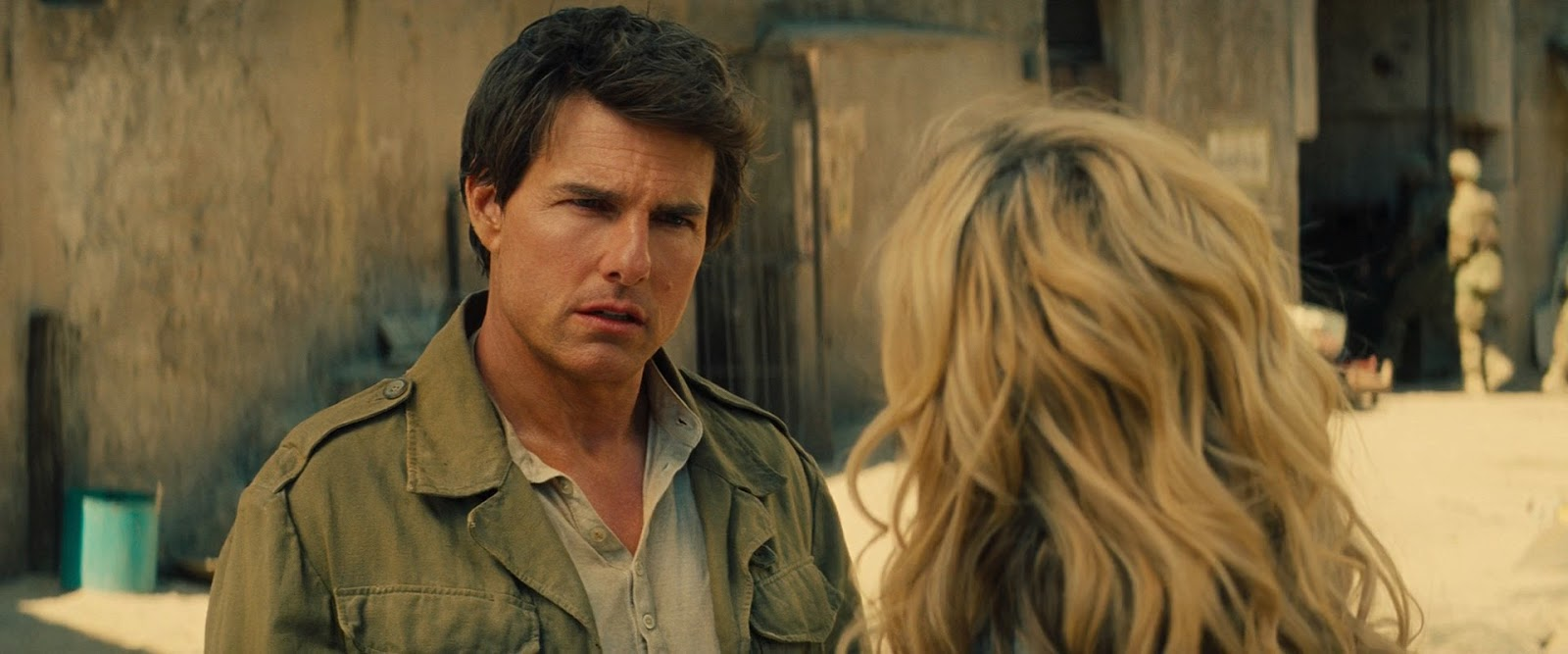 The Mummy (2017) 4