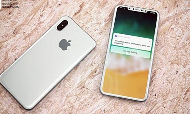 Harga iPhone 8 Dijangka Akan Naik
