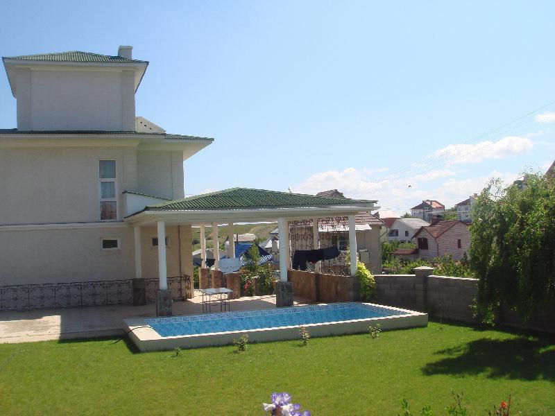 Строительство домов под ключ в Севастополе