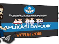 Peran PTK dan Operator Sekolah Sangat Penting Pada Dapodik V 2016 Agar Pendataan Lancar Tunjangan Keluar