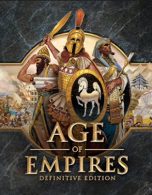 Age of Empires Definitive Edition II  🎮 CODEX + UPDATE BUILD 35199
