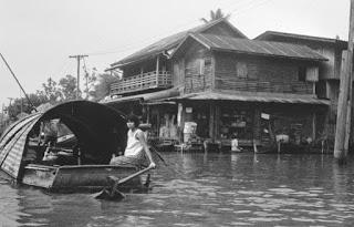 History of Bangkok