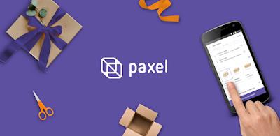 Paxel, Jasa Pengiriman Paket