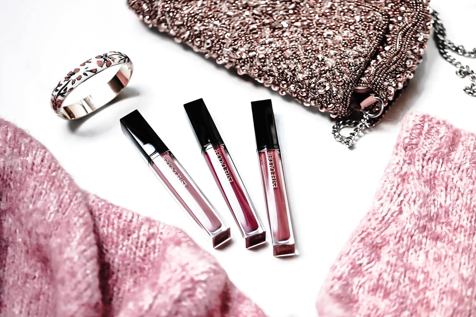 Estee Lauder Pure Color Envy Kissable Lip Shine Avis