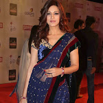 Sonali Bendre at 18th Annual Colors Screen Awards