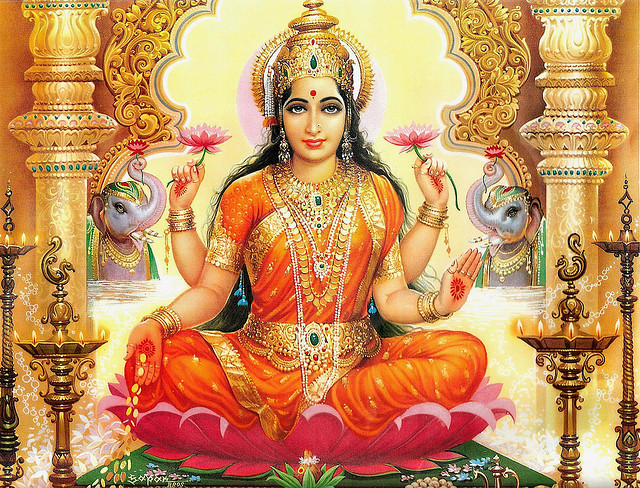 Opinions on Hindu deities