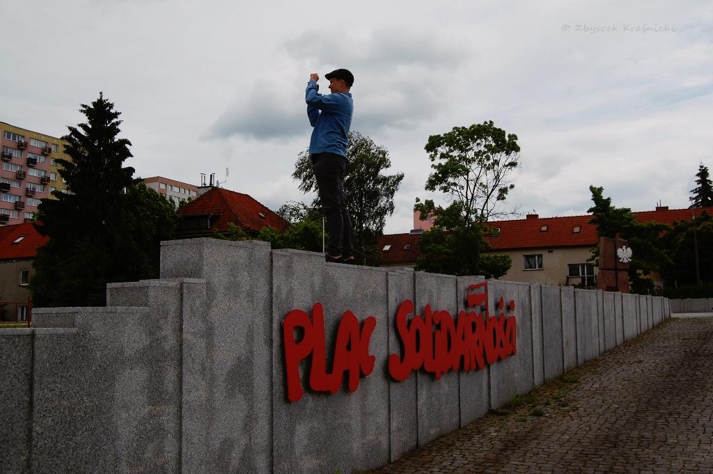 W Olsztynie zlot aut rodem z PRL-u
