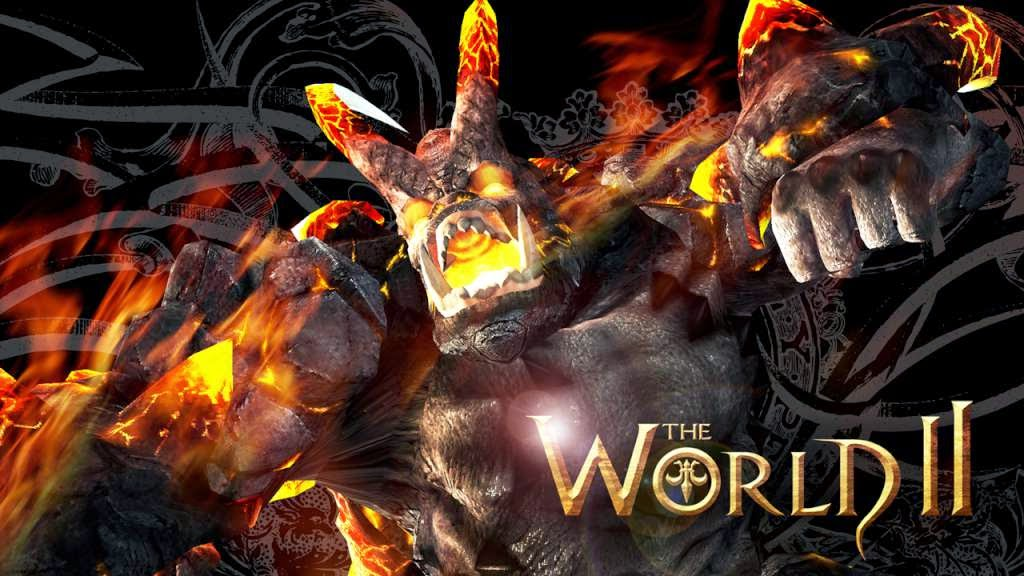 The Word II Hunting Boss Apk + Data