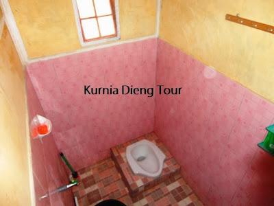 kamar mandi hotel asri