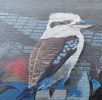 Braddon Street Art | Smalls