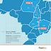 Hidrelétrica de Belo Monte, GANHA rede óptica EXCLUSIVA até Minas Gerais