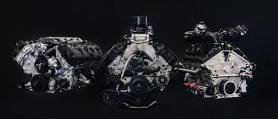2017 Roush Yates Engines' Season Preview