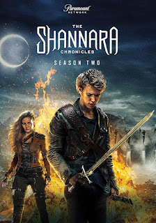 The Shannara Chronicles S02 Hindi Complete Download 720p WEBRip