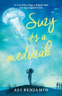 Mi történik akkor, ha egy osztálytársad, barátnőd egy szerencsétlen véletlen folytán meghal? Hogyan lehet ezt 12 évesen feldolgozni? A Suzy és a medúzák erre keresi a választ, de a könyv egyáltalán nem olyan sötét, mint amennyire elsőre tűnik.