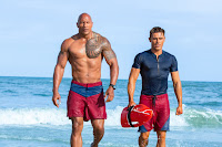 Dwayne Johnson and Zac Efron in Baywatch (2017) (36)