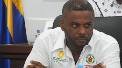 Carlos Tirso, secretario de salud habla del debate en la asamblea y del panorama general del Chocò