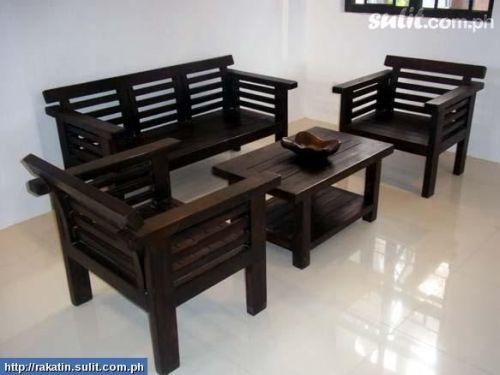 Twinkle Furniture Trading Sala Set Designs