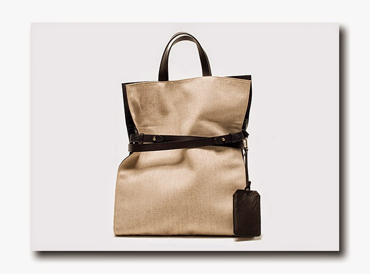 4596aea71bb2 Blank Canvas Tote by Little Liffner