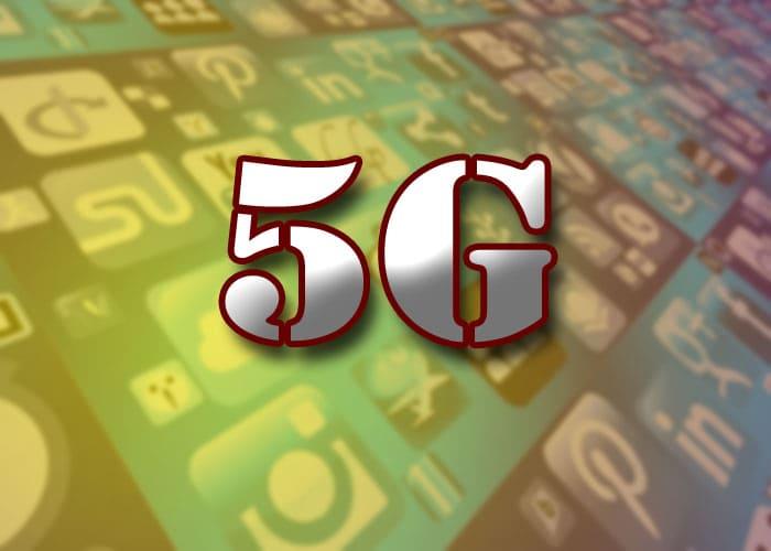 Jaringan 5G di Indonesia