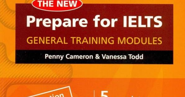 MAISHARING: The New Prepare for IELTS General Training ...