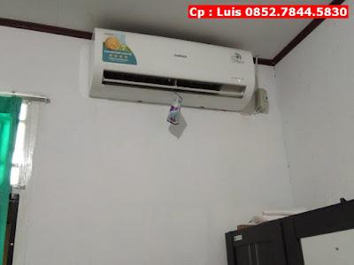 Jual Rumah Fasilitas Lengkap di Kota Bengkulu, FREE AC & Teralis, Lokasi Strategis, CP 0852.7844.5830