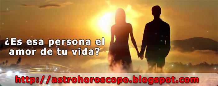 Descubre si esa persona es el amor de tu vida