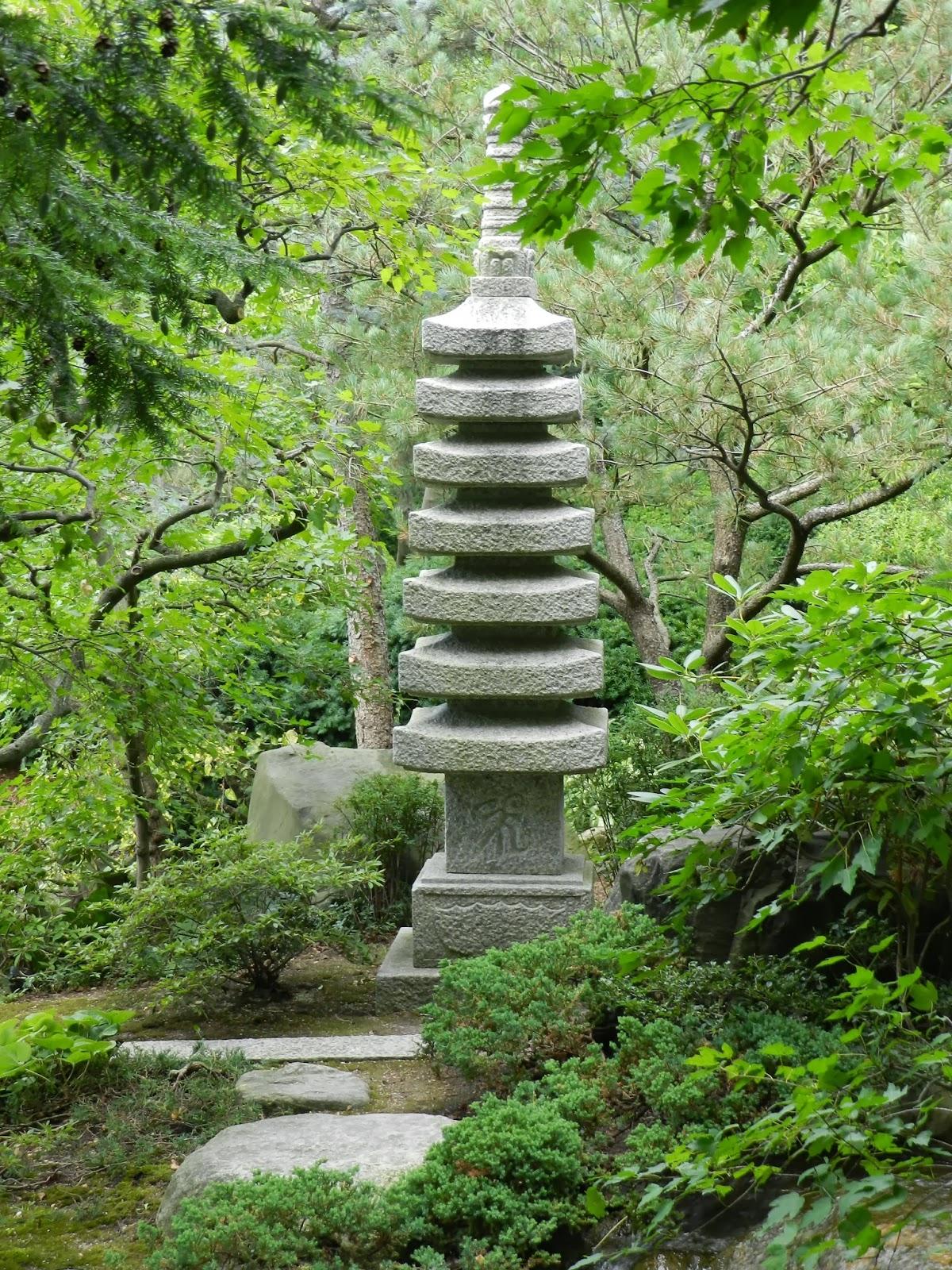 Prairie Rose's Garden: The #1 Japanese Garden In The U.S.?