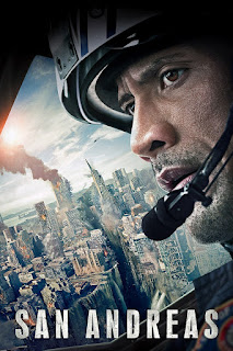 San Andreas 2015 Dual Audio 720p BluRay