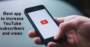 best app for youtube subscribers