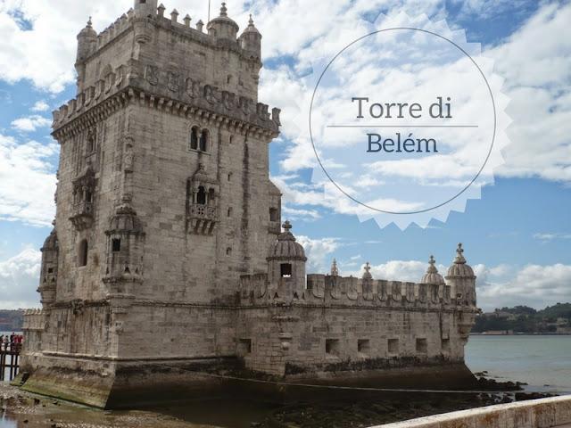Cosa vedere a Belém: la Torre di Belém