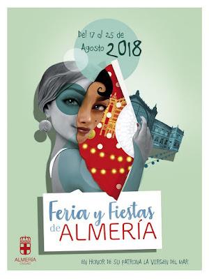 Almería - Feria 2018 - Antonio Lorente