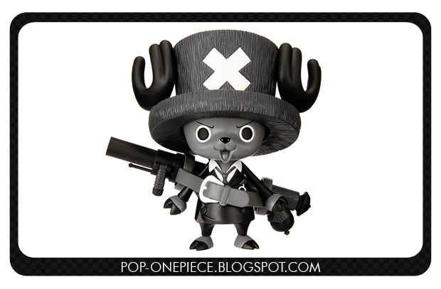 Tony Tony Chopper Ver.2 BEAMS T Ver. - P.O.P Strong Edition