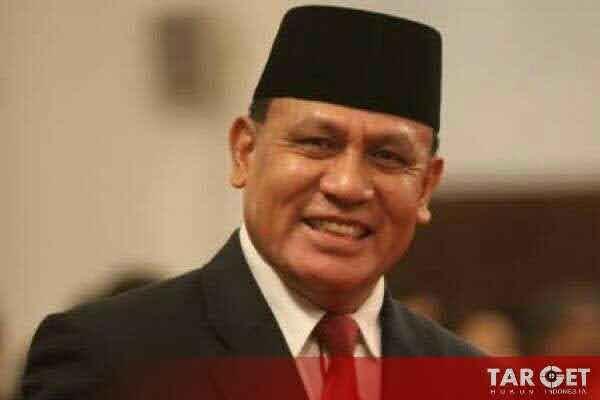 Ketua KPK H. Firli Bahuri : Aktualisasi Esensi Maulid Nabi Muhammad SAW, Jaga Umat Dari Korupsi dan Perilaku Koruptif, Selamat Dunia - Akhirat