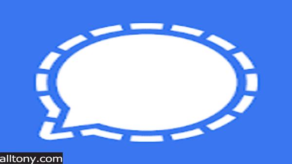 تحميل تطبيق Signal Private Messenger للكمبيوتر والأيفون والأندرويد APK رابط مباشر