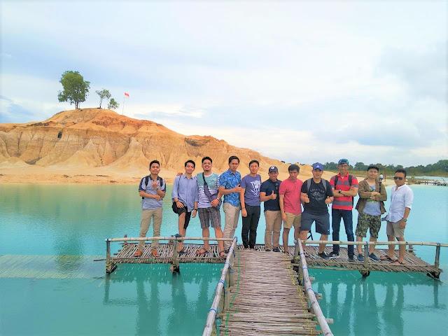Paket One Day Trip Bintan