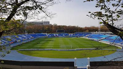 Stadio Dynamo Lobanovs'kyj