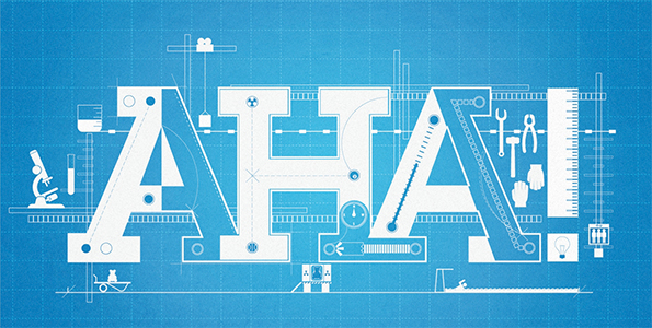 Aha! February 17 2019 SHOW DESCRIPTION: Science is fun! Using quirky experiments and intriguing interviews with experts, Aha! explores the science and technology behind everyday things and experiences. FULL EPISODE: