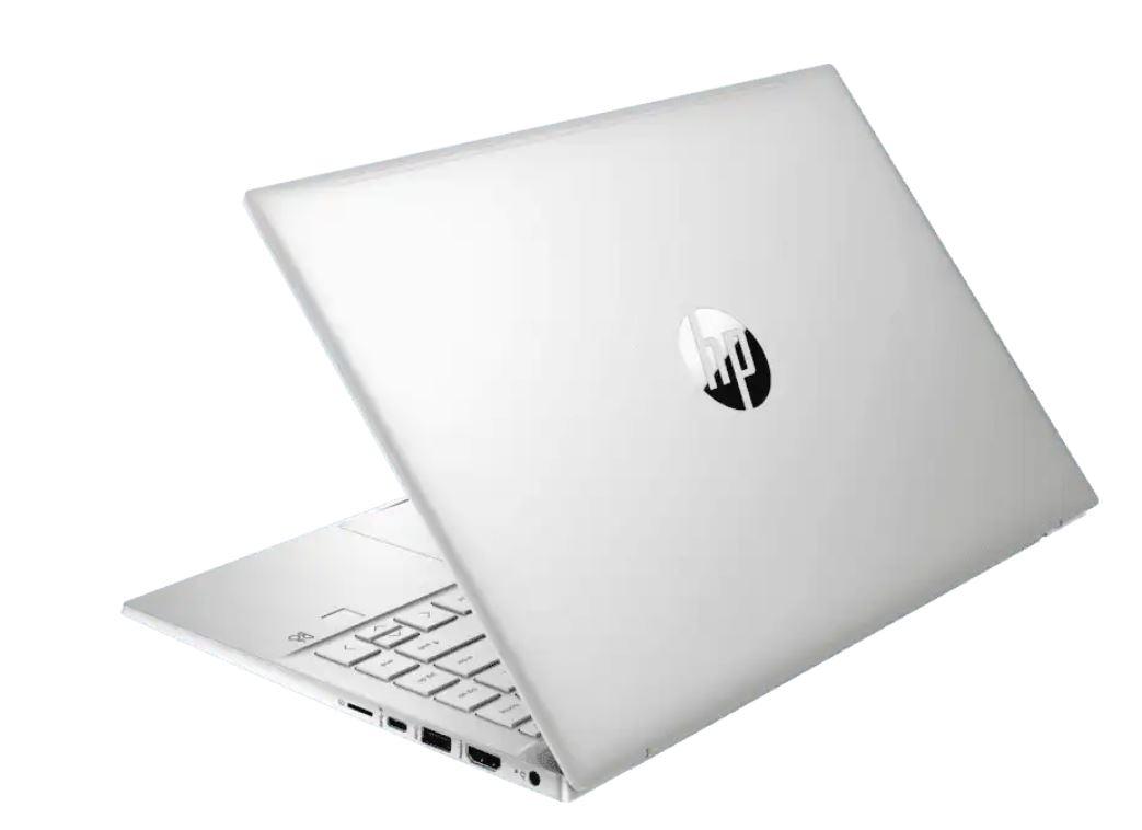Harga dan Spesifikasi HP Pavilion 14 dv0067TX, Ultrabook Terbaru 2021 Bertenaga Intel Tiger Lake