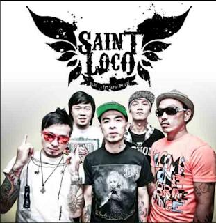 Kumpulan Lagu Saint Loco