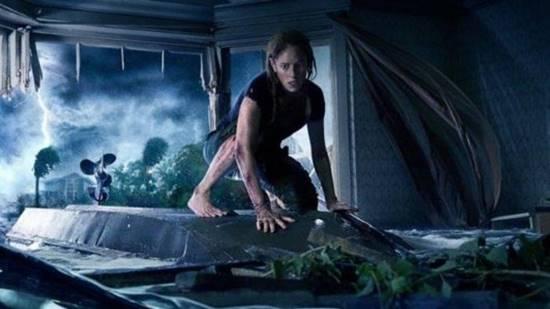 Review Crawl (2019), Menegangkan dan Memacu Adrenalin