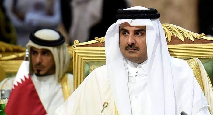 Emir Qatar Hibahkan 360 Juta Dollar Untuk Palestina