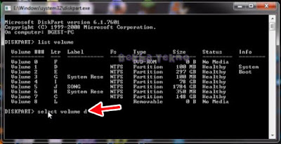 √ Cara Menyembunyikan Partisi Hardisk Di Windows 10, 8, 7 Pada PC Dan Laptop Tanpa Aplikasi Dengan Mudah