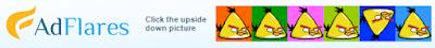 logotipo adflares