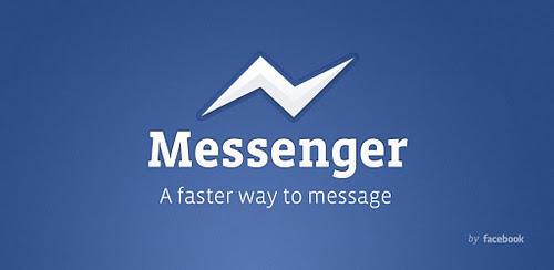 تحميل برنامج فيس بوك ماسنجر للاندرويد الجديد عربي 2020